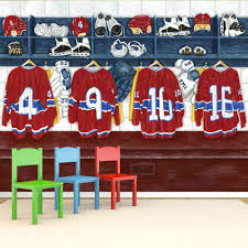 Locker room wall mural wallpaper murals kidsroom and playrooms locker room  wall mural amipublicfo Images