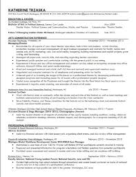 Art Administrator Sample Resume Fresh Art Administrator Sample Resume Homey Inspiration And Theater 1