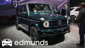 What will be your next ride? 2020 Mercedes Benz G Class Prices Reviews And Pictures Edmunds