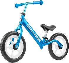 <b>Small Rider Беговел</b> детский Foot Racer Light цвет голубой ...