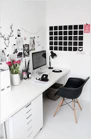 chic office desk really encourage 10 and beauteous home ideas in addition to 9 chic office ideas82 office
