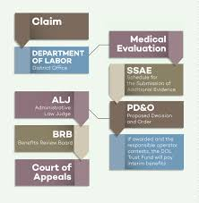 How To Apply For Black Lung Benefits Appalachian Law Center