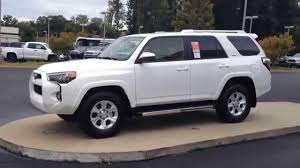 Julia's 2015 Toyota 4Runner SR5 by Gerald - YouTube