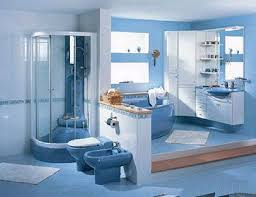 Blue Bathroom Designs Astonishing Blue Bathroom Ideas ...