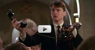 dead poets society learn from the masters  dead poets society call from god