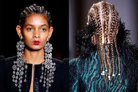 Winter 2017 Hair Trends Uk