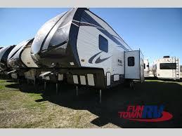 palomino puma unleashed 5th wheel toy hauler