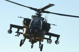 Two Soldiers Killed In Apache Helicopter Crash At Fort Campbell