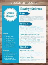 Unique Resume Templates Best Unique Resume Templates For Freshers 28 Best Resumes Cover Letters
