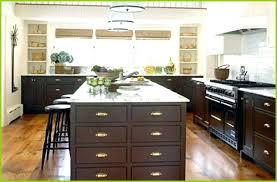kitchen cabinet hardware trends luxury 2018