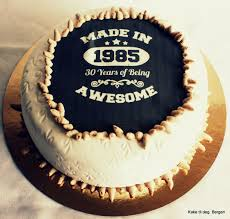 Birthday Cake Designs For Boyfriend