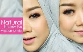 natural smokey eye tutorial cheryl raissa using morphe eyeshadow palette you