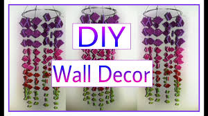 Small Picture DIY Crafts How to make beautiful Wall hanging DIY Diwali Home