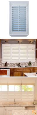 Shutters For Kitchen Cabinets 338 Best Images About Kitchen Ideas Inspiration On Pinterest