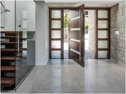 modern glass front door. Simple Modern Contemporary House Front Doors  Cozy Modern Glass Door Fine  Free Inside