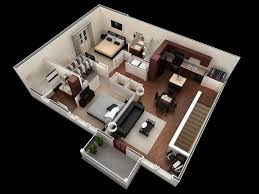 square feet house plans parking space levels house plan all plans