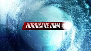 Image result for logo hurricane irma
