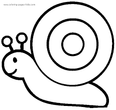 Snail Coloring Pages Color Plate Coloring Sheetprintable Coloring