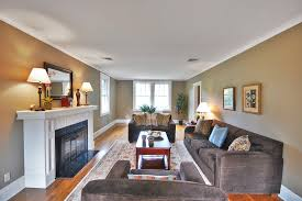 image by bungalow home staging redesign