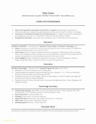 Top Result 60 Awesome Computer Science Cover Letter Entry Level
