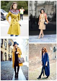 street style trench coat burberry trench coat