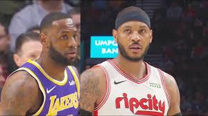 Lakers vs Trail Blazers Full Game Highlights! December 28 ...
