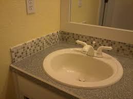 backsplash bathroom ideas. Extraordinary Bathroom Vanity Backsplash Ideas Or Awesome
