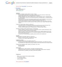 Non Traditional Resume New The Top 24 NonTraditional Resumes That Have Gone Viral 11