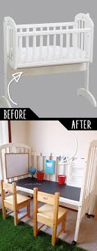 furniture do it yourself. DIY Furniture Hacks | Repurposed Cot Cool Ideas For Creative Do It Yourself Made L