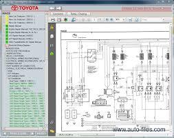 toyota hiace engine diagram toyota wiring diagrams