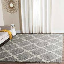 dallas gray ivory 10 ft x 14 ft area rug