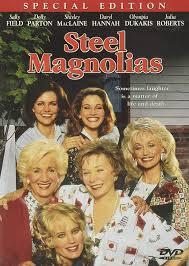 Steel Magnolias: Special Edition: Amazon.ca: Sally Field, Julia Roberts,  Dolly Parton, Shirley MacLaine, Daryl Hannah, Olympia Dukakis, Kevin  O'Connor, Ronald Young, Travis Harrison, Aja Sansone, Betsy Widhalm, Betty  J. Dove, C. Houser, Lori Tate ...