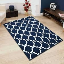 blue and white area rugs s navy blue and white striped area rug
