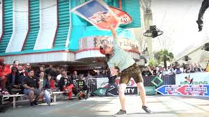 sign twirler inside the world of competitive sign spinning vice
