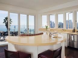 Granite Kitchen Counter Kitchen Countertop Buying Guide Hgtv
