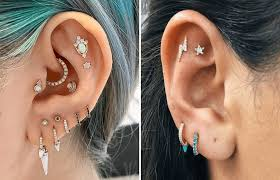 Piercing Placement Chart 10 Things You Need To Know Before You Get Your Next Piercing