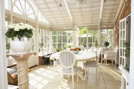 roi when adding a sunroom
