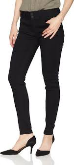 Wallflower Juniors Instastretch Luscious Curvy Skinny Jeans
