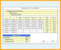 Payroll Calculator Template Employee Payroll Register Template