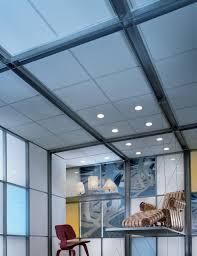 office ceilings. MARS™ ClimaPlus™ Acoustical Ceiling Panels Modern Office View Ceilings