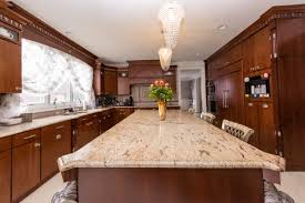 Granite Kitchen Island Why You Need A Kitchen Island With A Natural Stone Top Lets