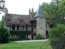 maison de léonard de vinci le clos lucé à amboise visite des châteaux de