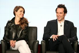 Shane Deary So Slick Keri Russell Refuses To Confirm Or Deny Her