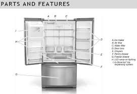 haier mini fridge parts. whirlpool refrigerator parts names and location haier mini fridge