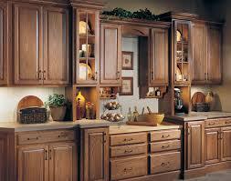 sensational inspiration ideas red oak kitchen cabinets 10