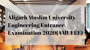 Interior Design Entrance Exam 2019 Amueee 2020 Notification Syllabus Application Form