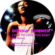 donna summer love to love you baby jf s remix by josé ferrando free listening on soundcloud