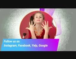Slide Tv Show Tv Video Slide Show For A Nail Salon Freelancer