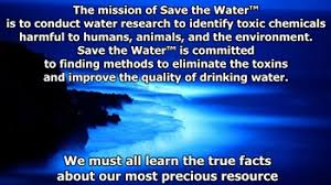 water facts save the water  our precious resource