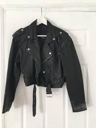 wilson leather motorcycle jacket